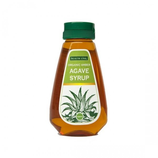 Bio agáve sirup 250ml