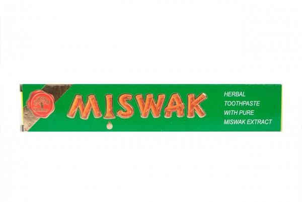 Zubná pasta Dabur - bylinková  MISWAK 150g