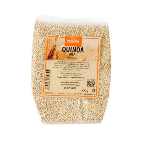 Quinoa biela 250g