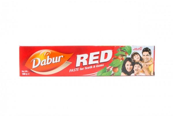 Zubná pasta Dabur Red 100g