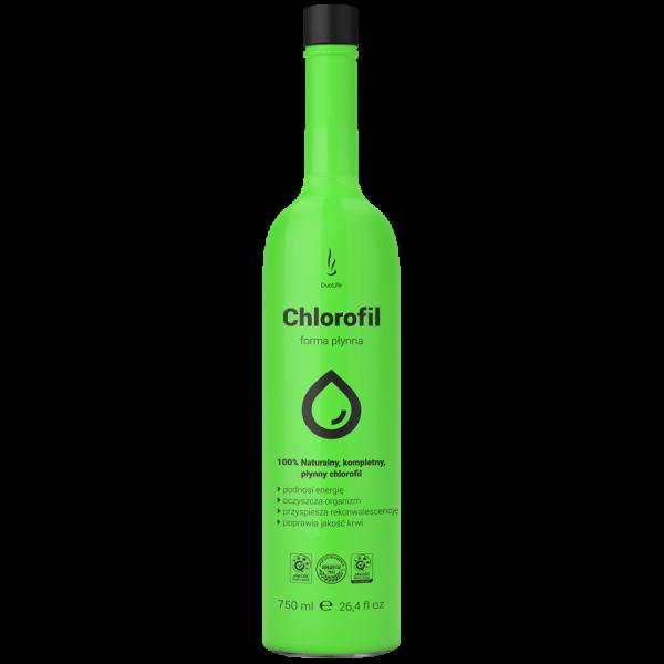 DuoLife Chlorofyl 750ml