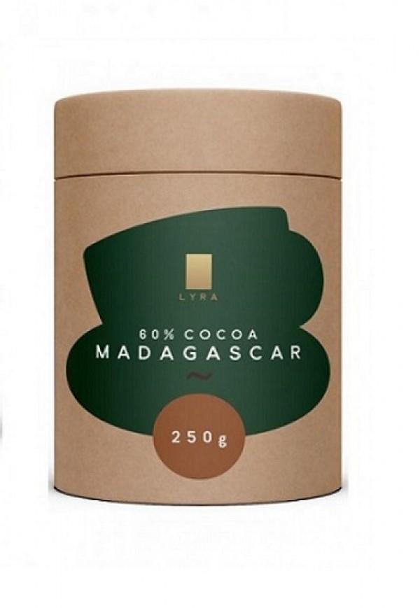 Horúca čokoláda MADAGASKAR 250g LYRA