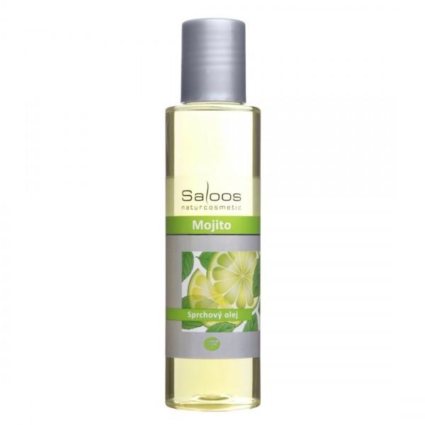 Mojito - sprchový olej Saloos 125ml