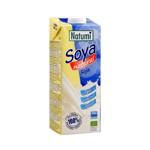 Sójový nápoj  natural 1l