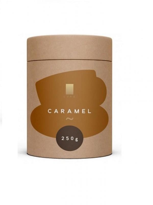 Horúca čokoláda CARAMEL 250g LYRA