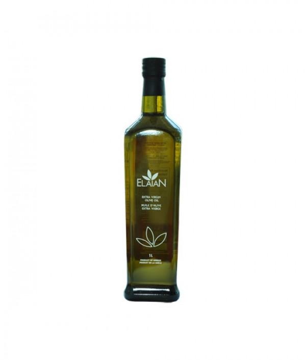Olivoý olej ELAIAN 1l