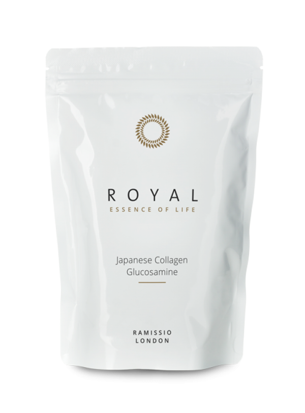 Ramissio Royal Powder 150g