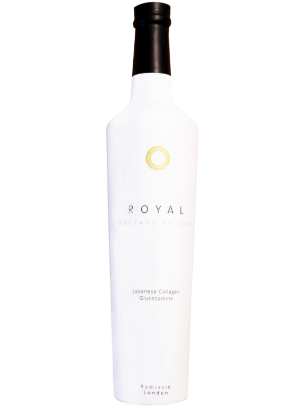 Ramissio Royal Kolagén 500ml