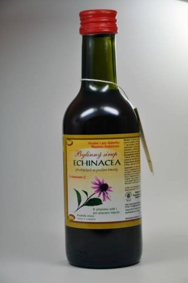 Sirup echinacea 250ml